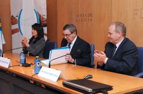 Edición Ferrol - Xornada sobre a Protección da Legalidade Urbanística